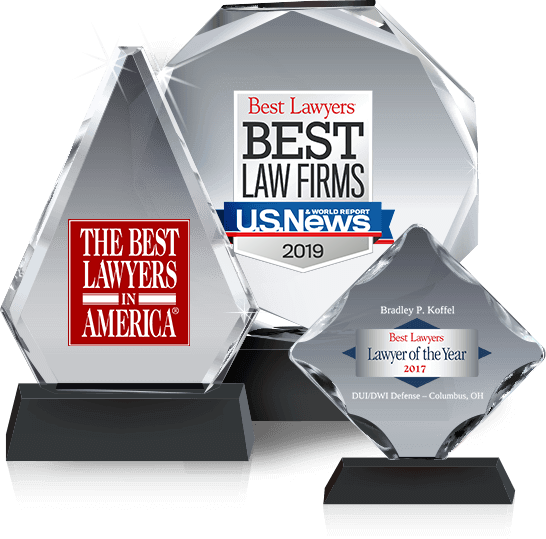 The Koffel Law Firm's awards