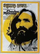 Charles Manson Rolling Stone